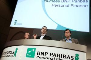 Séminaire BNP Paribas