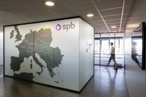 Reportage SPB, Bezons et Les Mureaux