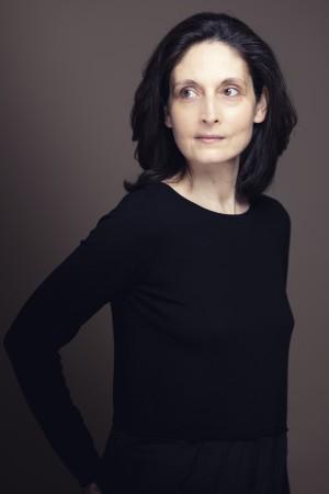 Portrait de Catherine Locandro