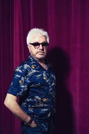 Portrait de Marc Cerrone