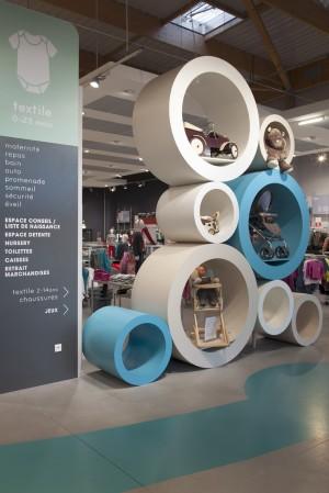 Concept store Orchestra