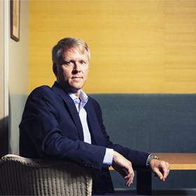 Portrait de Phillip Lewis.