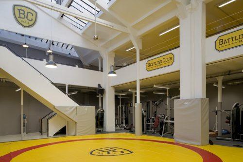 Salle de sport Battling Club