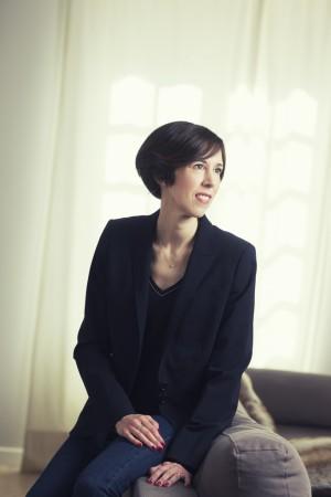 Portrait de Laetitia Colombani
